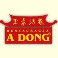 Restauracja A Dong