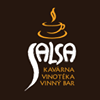 Kavárna a Vinárna Salsa Třebíč