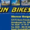 Fun-Bikes Fahrräder Bonn