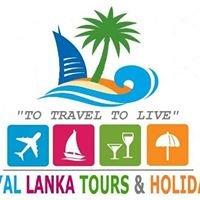 Royal lanka tours Srilanka