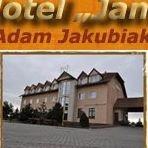Jan Hotel i Restauracja