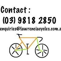 Lawrencia Cycles