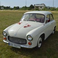 Syrena 105L - Rzeszów