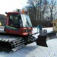 Ski areál Struhy