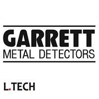 Garrett / wykrywacze metali / Polska L.TECH