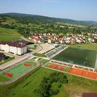 Menager sportu, rekreacji i turystyki - LO Dukla