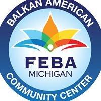 Balkan American Community Center Michigan