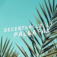 Decentralizált Pálmafák