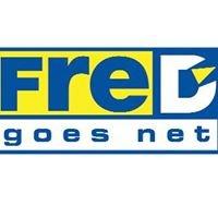 """Program """"FreD goes net"""" Poznań"""