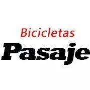 Bicicletas Pasaje