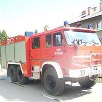Ochotnicza Straż Pożarna w Wyżnem