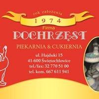 Firma Pochrzęst Piekarnia & Cukiernia