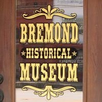 Bremond Historical Society Museum