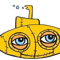 Žlutá Ponorka Turnov