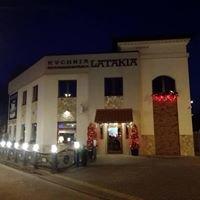 Pizzeria Latakia
