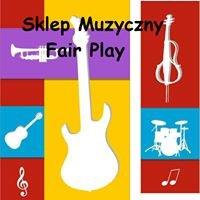 Sklep Muzyczny Fair Play