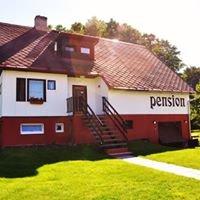 Penzion a restaurace U Koubusů