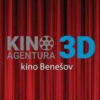 Kino Benešov