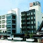 Toyama Tateyama Onsen Hotel Oyama