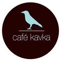 Café Kavka