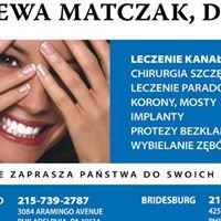 Ewa Matczak D.M.D
