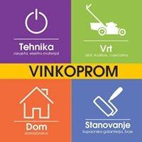 Poduzeće Vinkoprom