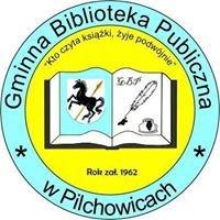 Gminna Biblioteka Publiczna w Pilchowicach