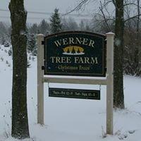 Werner Tree Farm