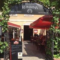 Konírna Restaurant-Brasserie