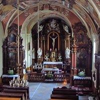 Franciszkanie w Wieluniu.