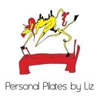 Personal Pilates by Liz