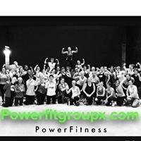 Powerfitness Group Exercise Studio
