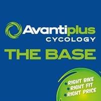 AvantiPlus Cycology Cycles Hamilton