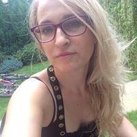 Hair Stylist - Helena Toboláková Zlín