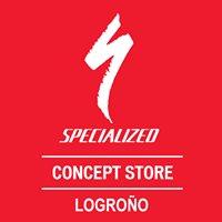 Hogar Ciclos Specialized Concept Store