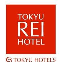 Kobe Motomachi Tokyu REI Hotel/神戸元町東急REIホテル