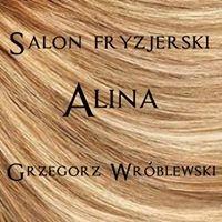 Salon fryzjerski Alina