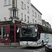 Boyce Tours
