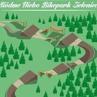 Siódme Niebo Bikepark Zieleniec