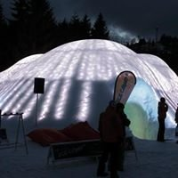 Ice Camp Donovaly
