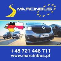 MarcinBus Przewozy Osob Polska-Niemcy-Holandia