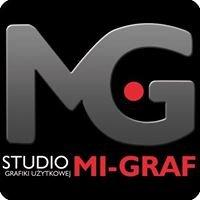 Mi-Graf  Studio Grafiki Użytkowej