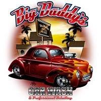Big Daddy's Car Wash