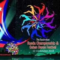 Australian Rueda Championship & Cuban Dance Festival
