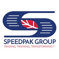 Speedpak Group - Trading, Training, Transforming