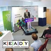 Keady Communications Ltd