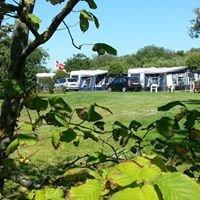 Vadehavs Camping