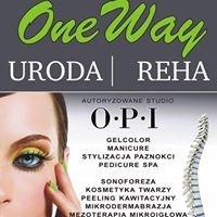 Oneway Uroda Kosmetologia I Medycyna Estetyczna Chrzanów Polska