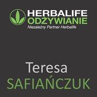 Niezależny Partner Herbalife Teresa Safiańczuk