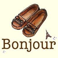 Bonjour女人愛買鞋